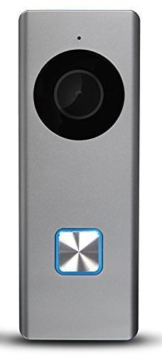 RCA HSDB1 1080P HD Wi-Fi Doorbell Camera