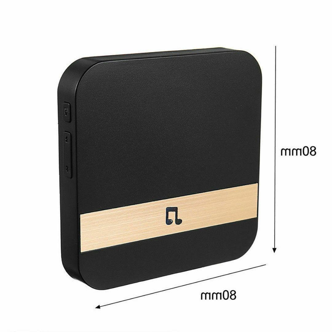 Indoor Smart WiFi Doorbell Video Camera