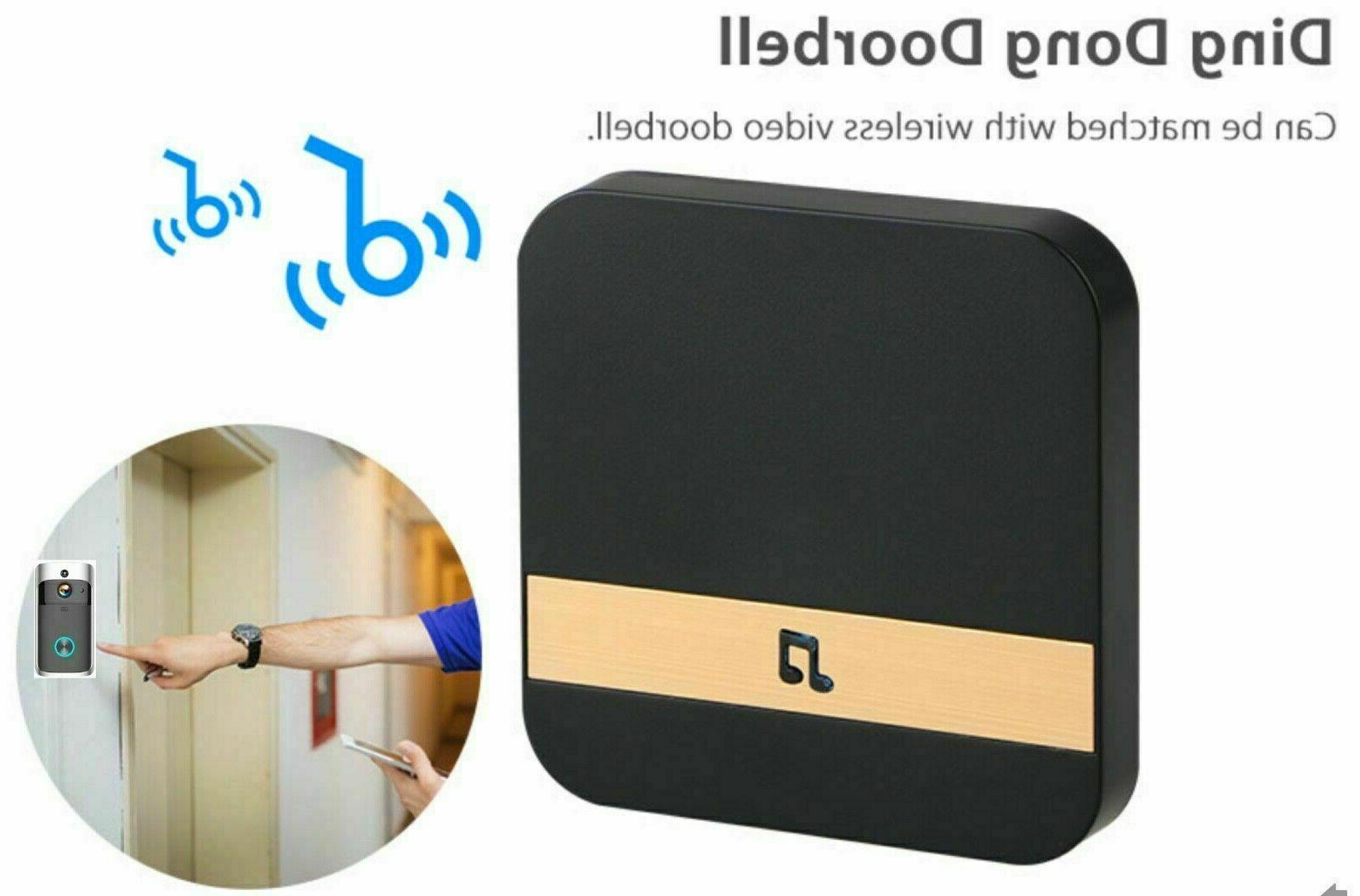 Indoor Chime for Smart