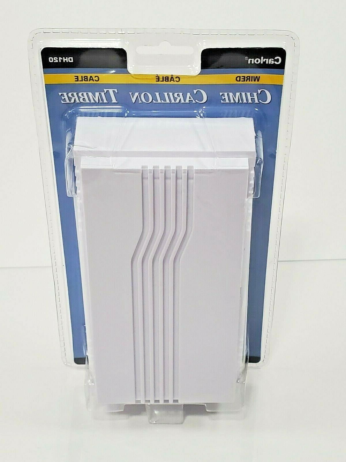 lamson home white wired dr