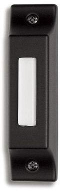 Craftmade Lighting BSCB-B Surface Mount Cast Builder Button,