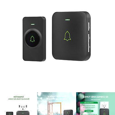 mini wireless doorbell