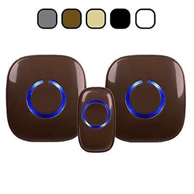 model cxr wireless doorbell