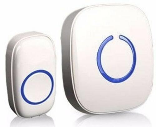 new model c wireless doorbell loud w