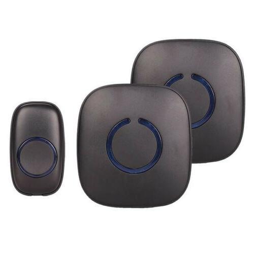 NEW Model Wireless Doorbell Receivers