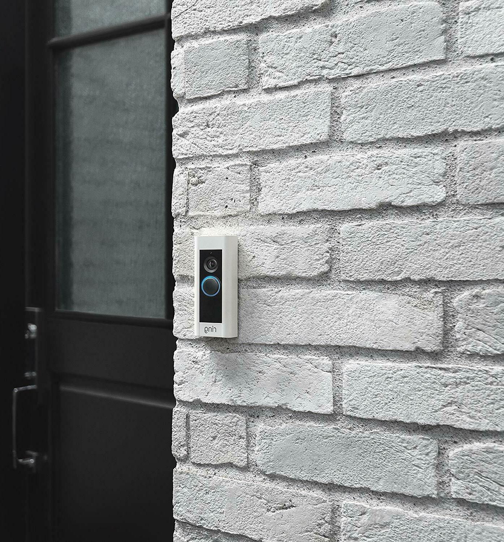 New Doorbell Pro, Video, Motion