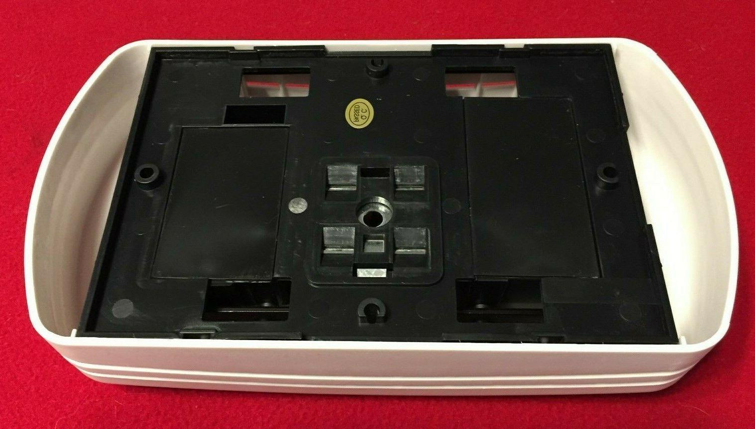 BK125LWH Doorbell