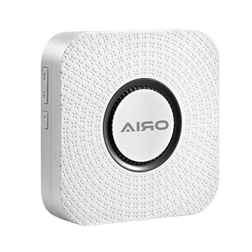 plug wireless doorbell