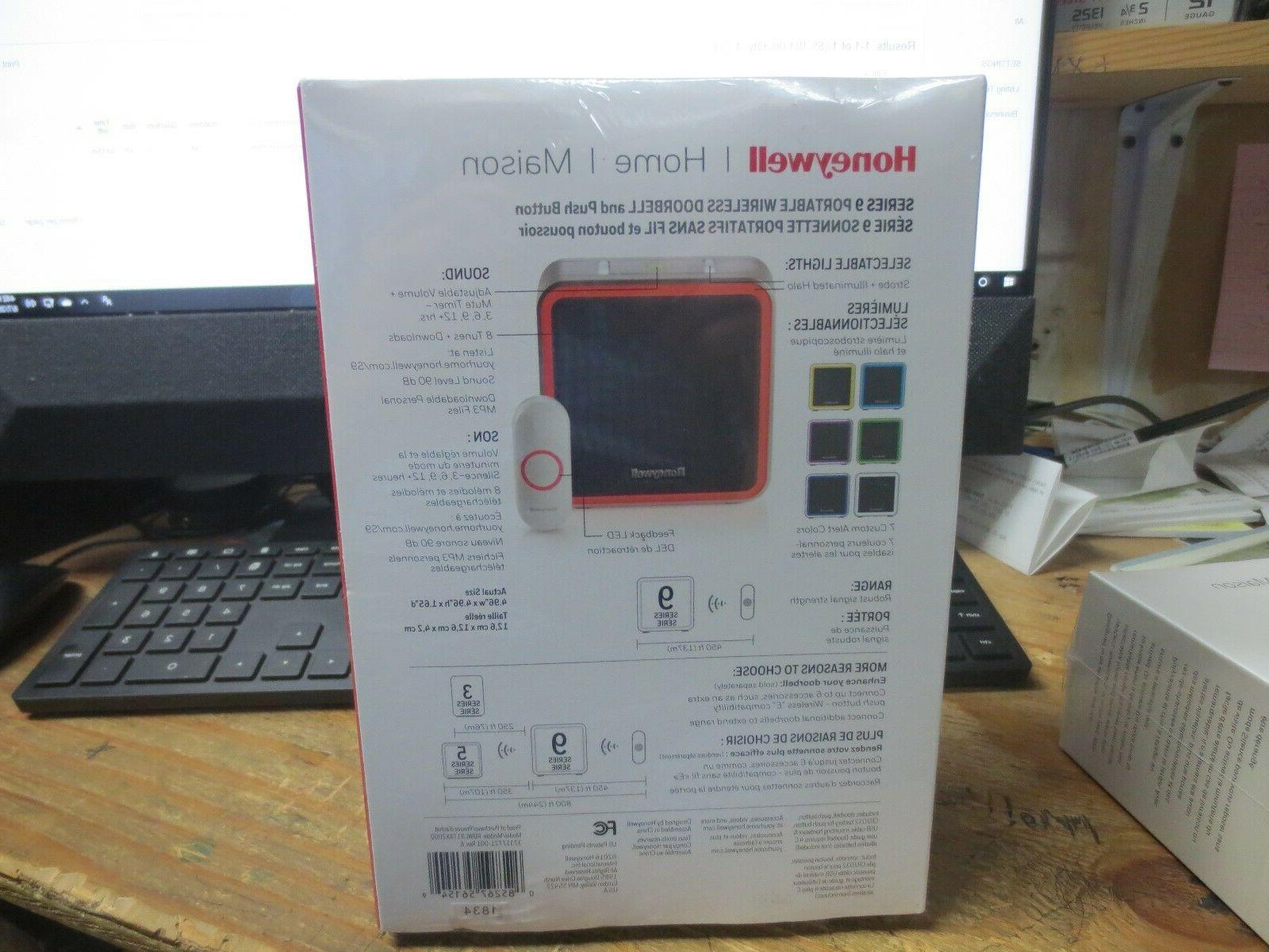 Honeywell Portable And Free