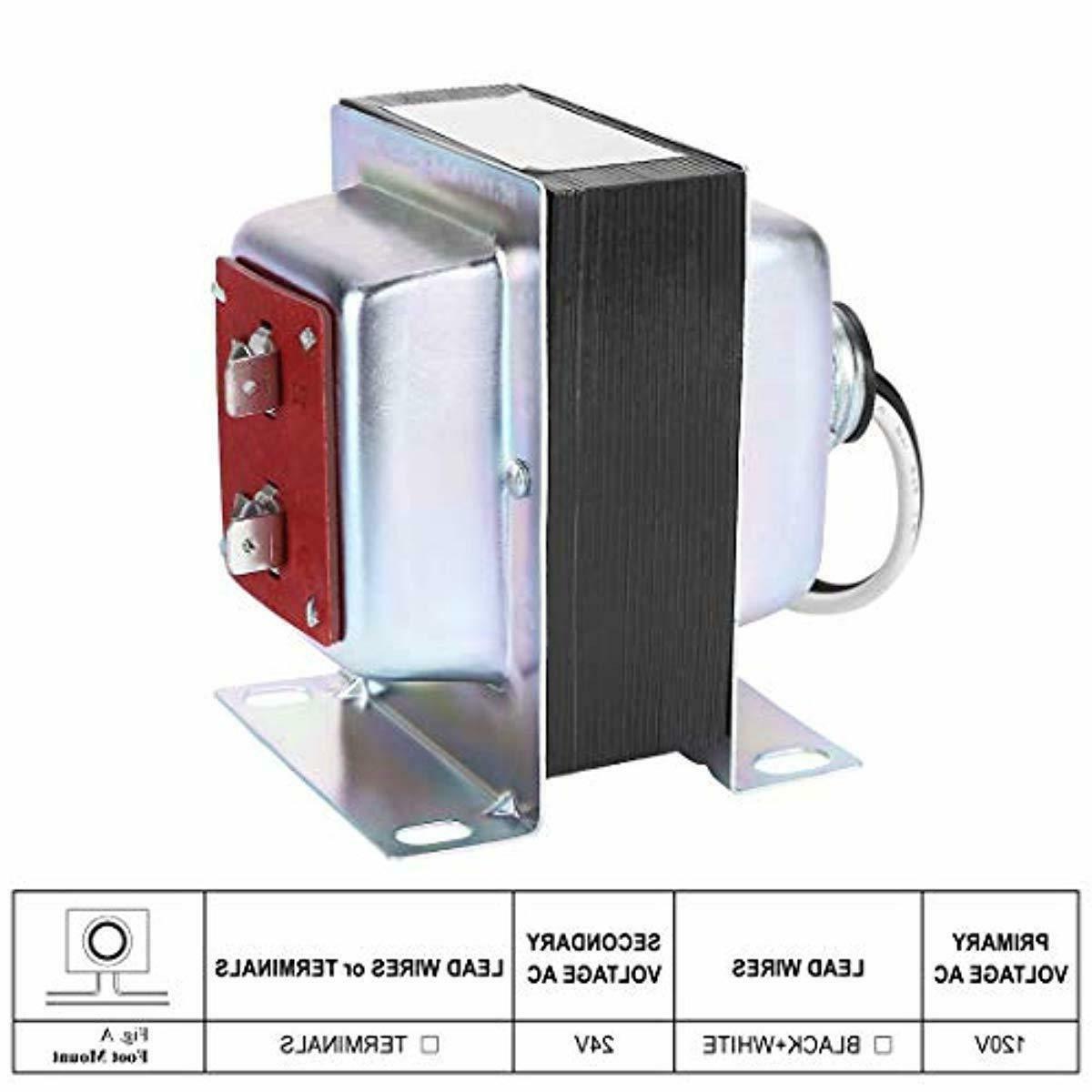 40VA Doorbell Compatible with