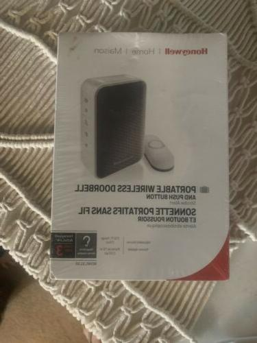rdwl313a white gray wireless portable