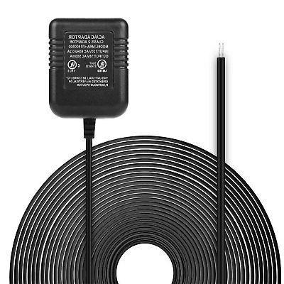 Cord Power Transformer Ring Doorbell 1/2/2 Pro Plug