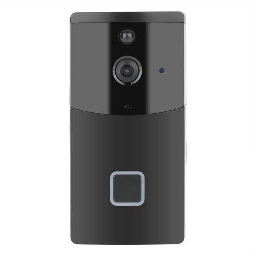 Video Doorbell HD 1080P Wi-Fi Smart Security NEW