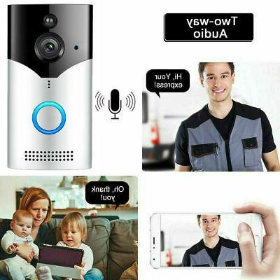 Ring Doorbell Enabled HD Alexa Satin