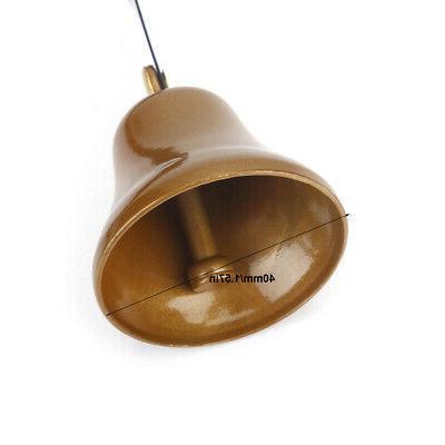 Shopkeepers Solid Metal Shop Decor Doorbell Hardware Bells
