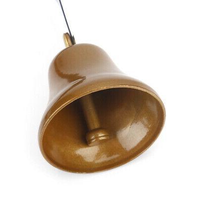 Shopkeepers Bell Solid Shop Decor Hardware Vintage Bells