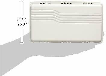 Simple 2 Module White