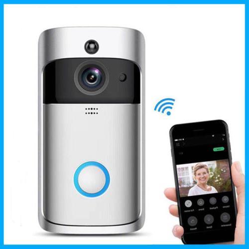Smart Video Door Visual Camera Kit