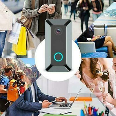 Smart Doorbell Video CCTV Intercom Vision