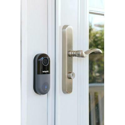 Energizer Smart Door Voice No Hub Black w/