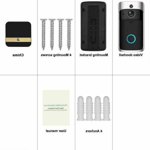 Smart Wireless Intercom Home