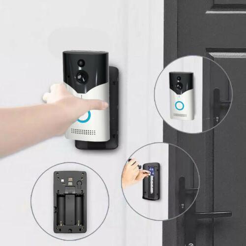 Doorbell Bell Security