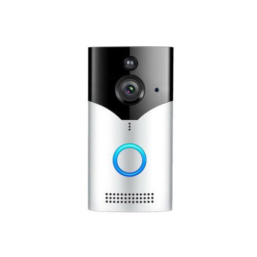 Smart Doorbell Camera Phone Bell Intercom
