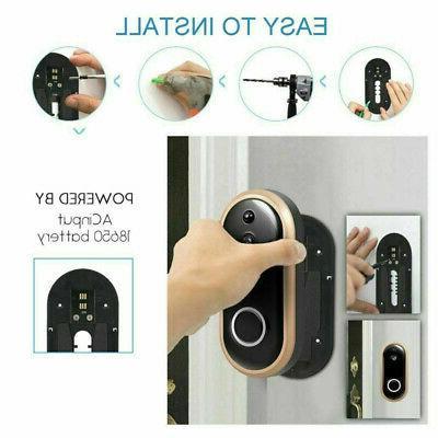 Tool Door Professional Camera