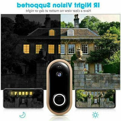 Tool Bell Professional Replacement 1080P Camera