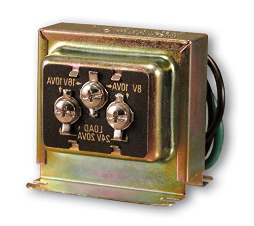 tri volt wired door chime