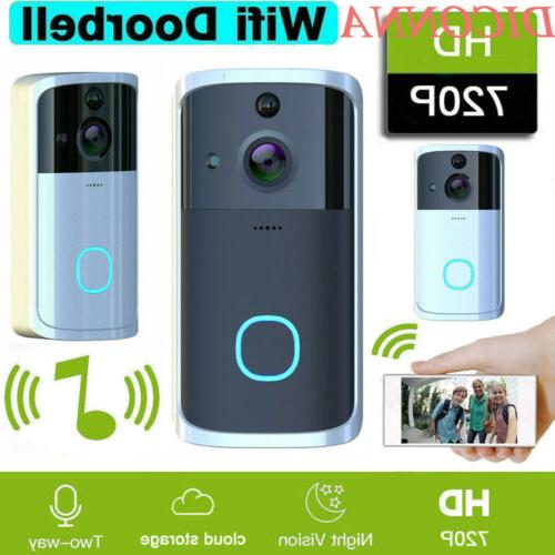 US Smart Video Wireless Visual Record System
