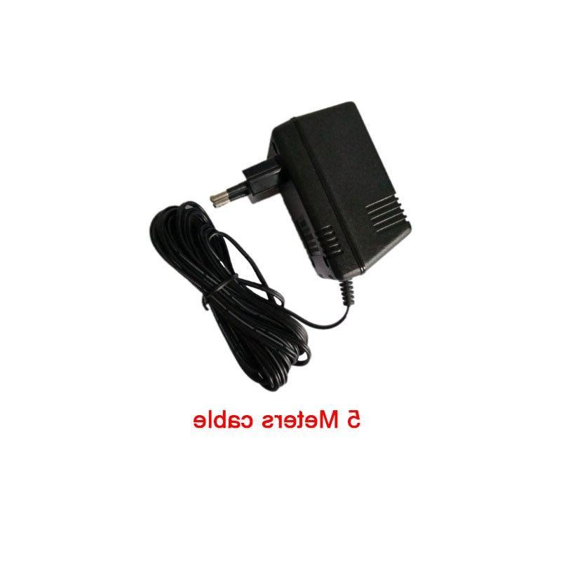 US EU 18V <font><b>Transformer</b></font> for Wifi Camera Power Adapter IP Video Intercom