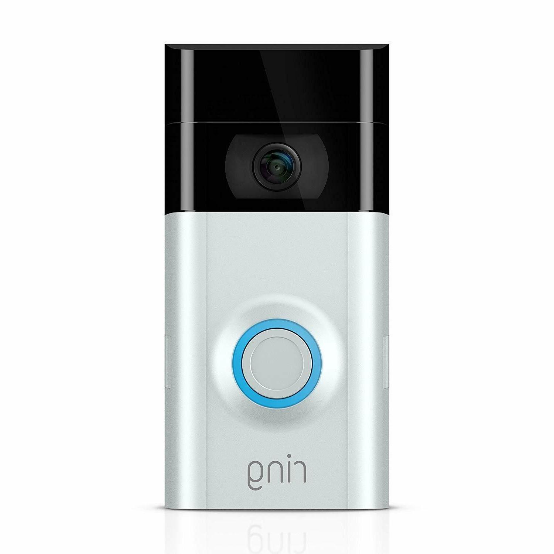 video doorbell 2 wire free video doorbell