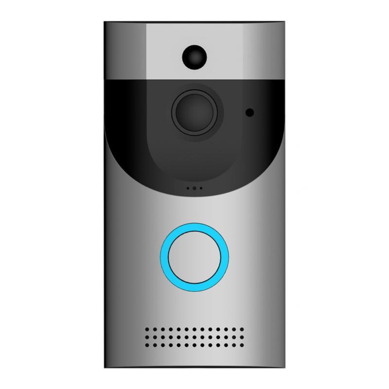 video doorbell awakingdemi waterproof smart 720p hd