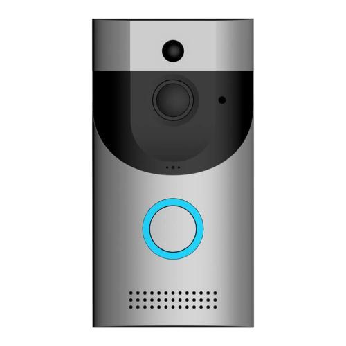 Video Doorbell, Awakingdemi Waterproof Smart Doorbell 720P H