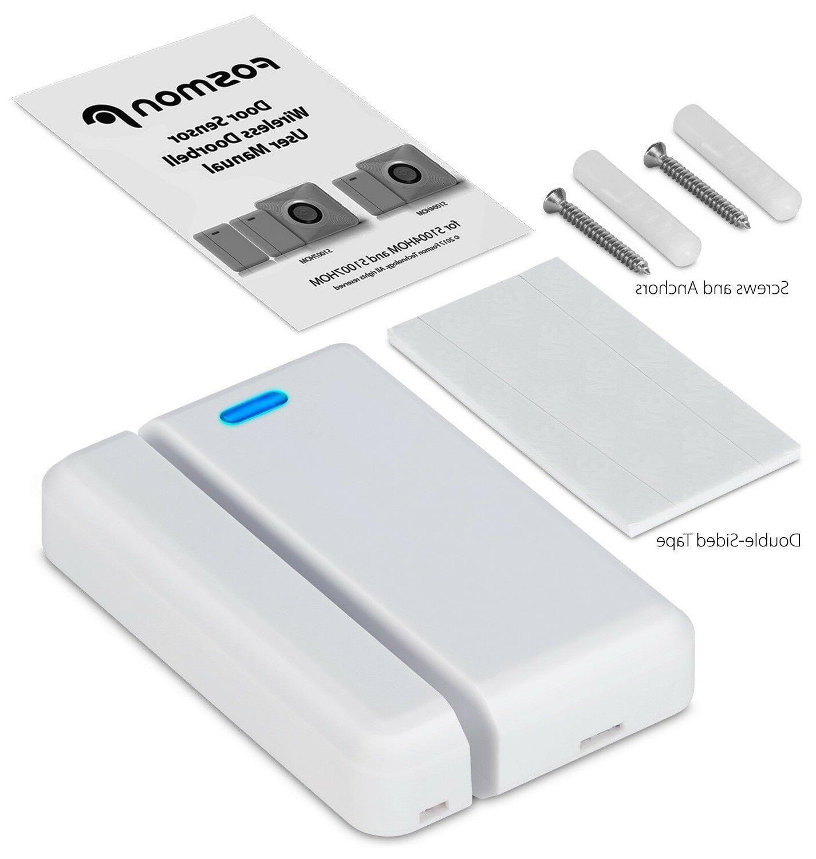 Fosmon On Wireless Sensor