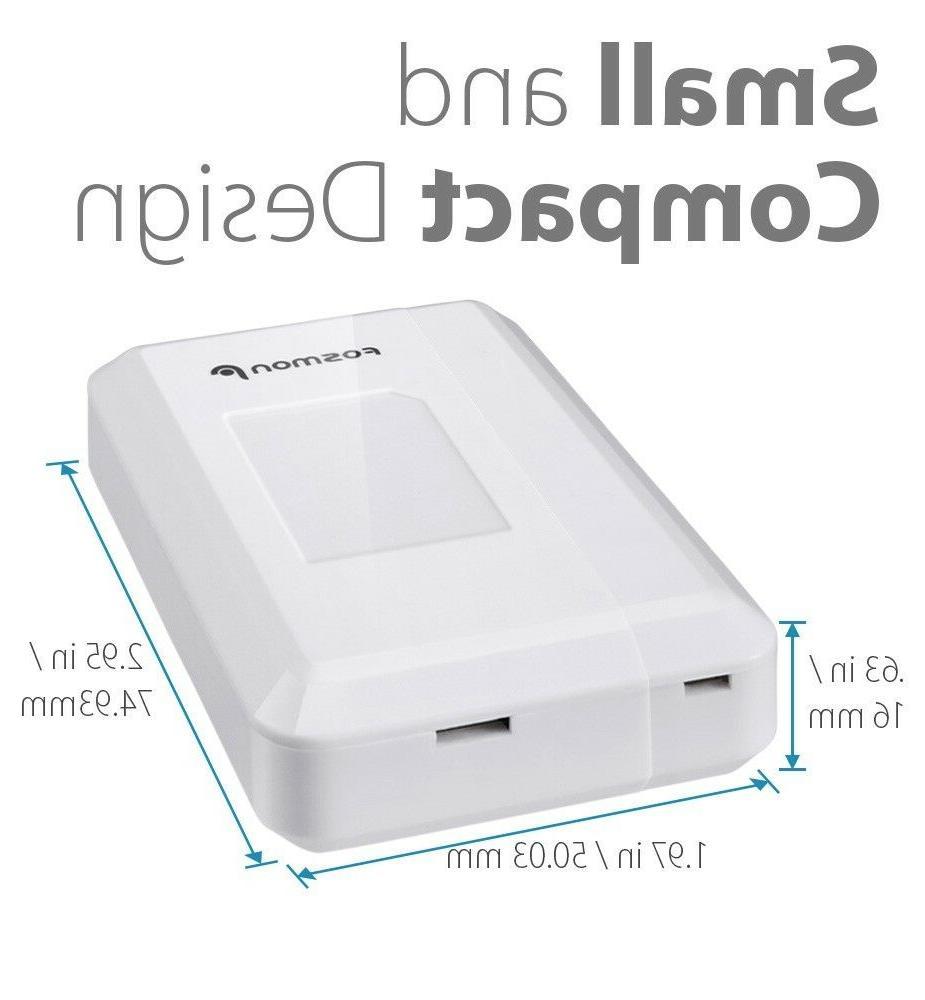 Fosmon Wireless Magnetic Door Sensor