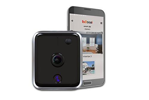 wi fi doorbell audio