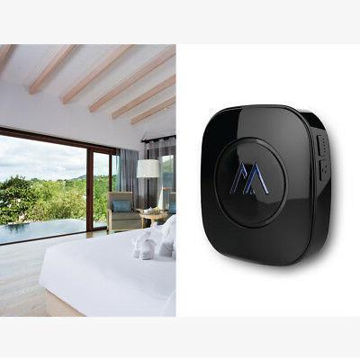 Magicfly Wireless Doorbell Kit Tones Receivers US