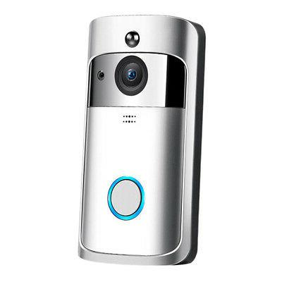 Wireless & Doorbell Smart Intercom #1