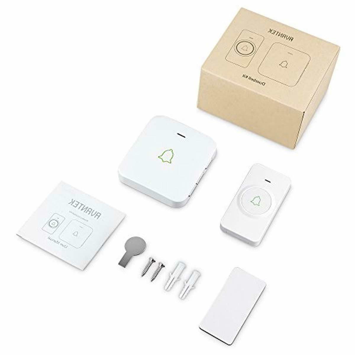 Wireless Door Bell, CW-11 Doorbell Chime