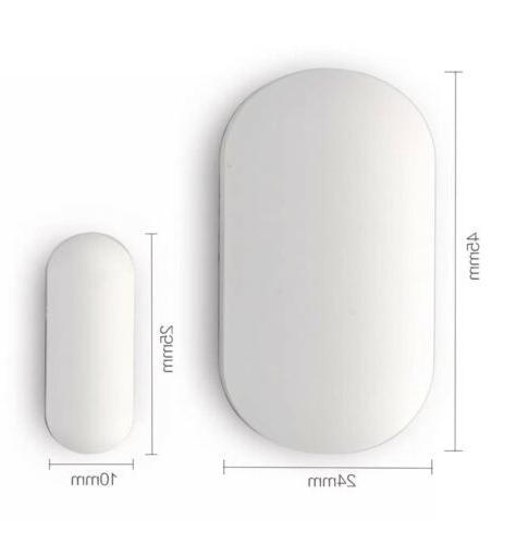 PHYSEN Wireless Sensor Chime Magnetic