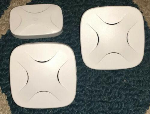 wireless doorbell 2 pc set