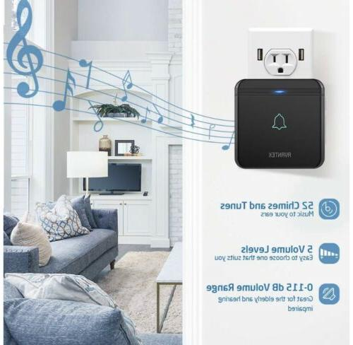 avantek wireless Receiver +