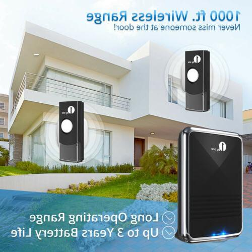 1byone Wireless Twin Battery