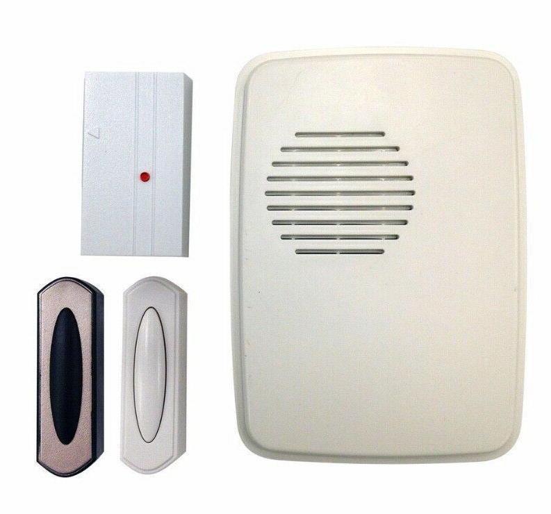 Hampton Doorbell and
