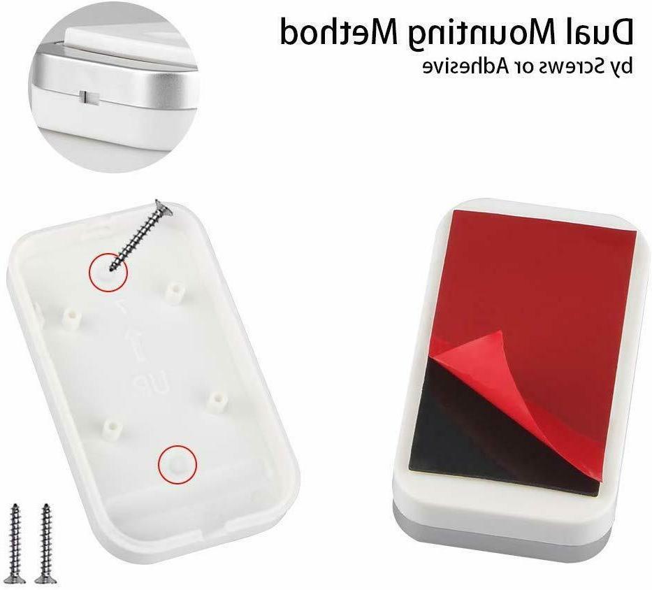 Wireless Kit Portable Receiver Door Ring