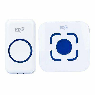 Wireless Door Receiver Portable 500
