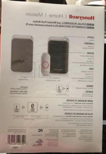 Wireless RDWL313P2000/E Plug-in
