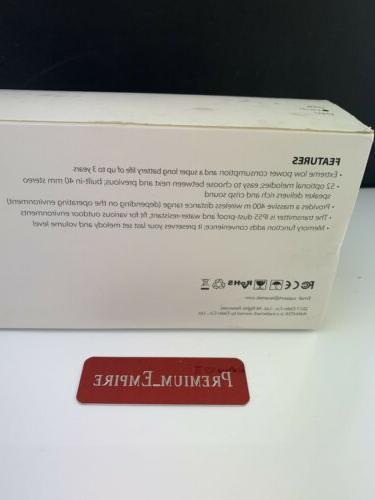 Wireless AVANTEK Waterproof Door Kit